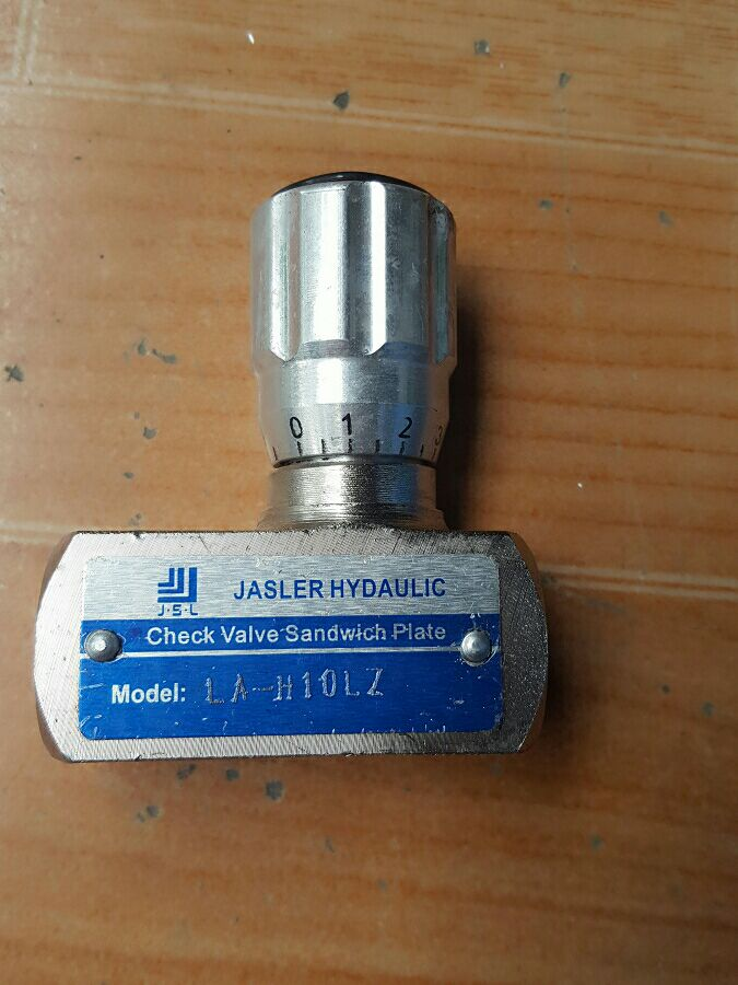 3/8 inch hydro-cylinder throttle valves/throttle control check valves/metering flow control valve use for injection machine стоимость