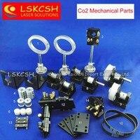 Co2 лазерной DIY комплекты лазерная резка запасных частей лазерные аксессуары для 640 960 1390 Co2 лазерная резка гравировка машины