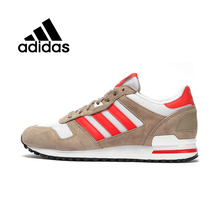 Original Adidas Originals men's shoes ZX700 Low to help Skateboarding Shoes sneakers Unisex M19395 free shipping
