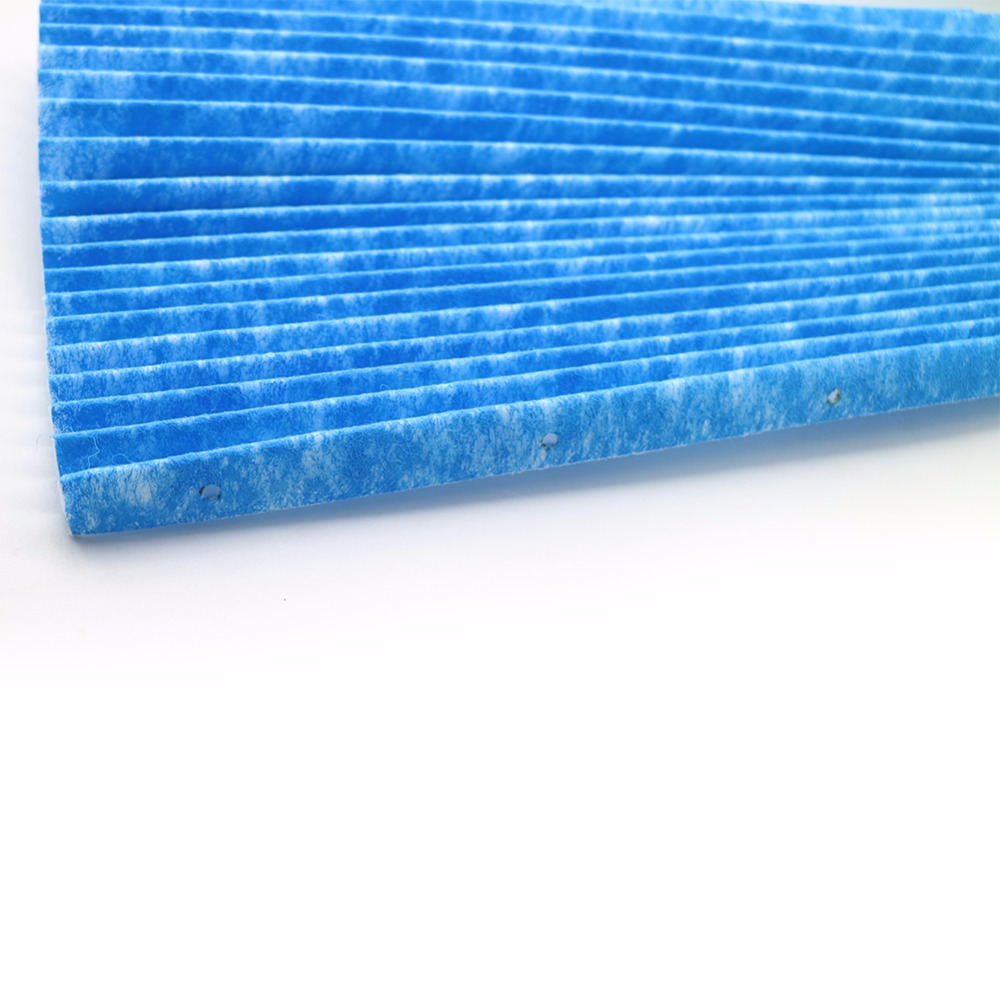 Image 2 - 5pcs Air Purifier Parts Filter for DaiKin MC70KMV2 series MC70KMV2N MC70KMV2R MC70KMV2A MC70KMV2K MC709MV2 Air Purifier Filtersair purifier partsdaikin filterdaikin air filter -