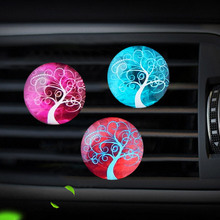 Tree Life Diffuser Flavoring For Car Air Fresheners Fragrances Auto Perfume 2019 flavoring for panel fresh way morning dew sport goal ksp02