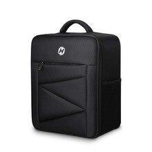 Kutsal taş HS700 Drone taşıma çantası su geçirmez sırt çantası taşınabilir seyahat çantası kılıfları HS700