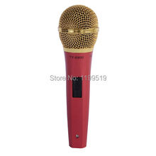 Free shipping high quality recording microphone handheld condenser microphone