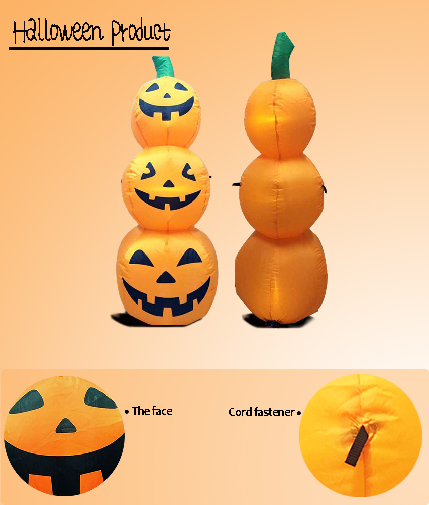 Online Buy Wholesale giant pumpkin decoration from China giant ...