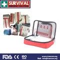 TR102 Manufatura Profissional Carro Kit de Primeiros Socorros de Emergência Médica e Conteúdo Do Kit de Primeiros Socorros com CE ISO FDA TGA