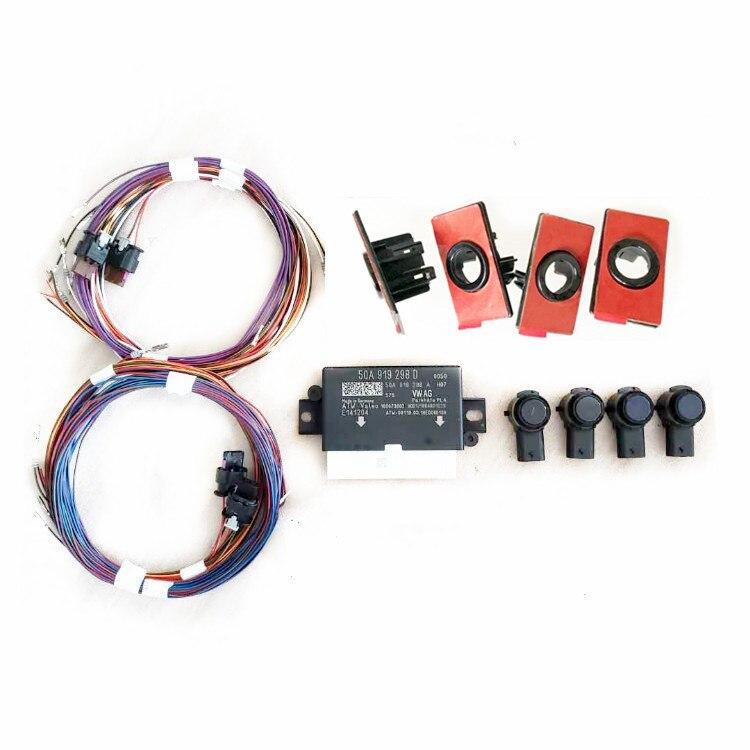 For VW Golf 7 PLA Sensor Wire PLA 3 0 module
