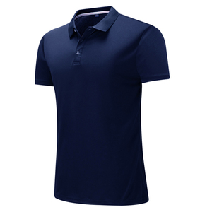 Image 4 - New Mens Polo Shirts Men Desiger Polos Solid Color Men Cotton Short Sleeve shirt Clothes jerseys Golf Tennis Polos Big Size 4XL
