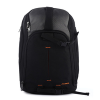 PROWELL DC21402 Waterproof DSLR Camera Canvas Photography Bag Backpack With Large Capacity