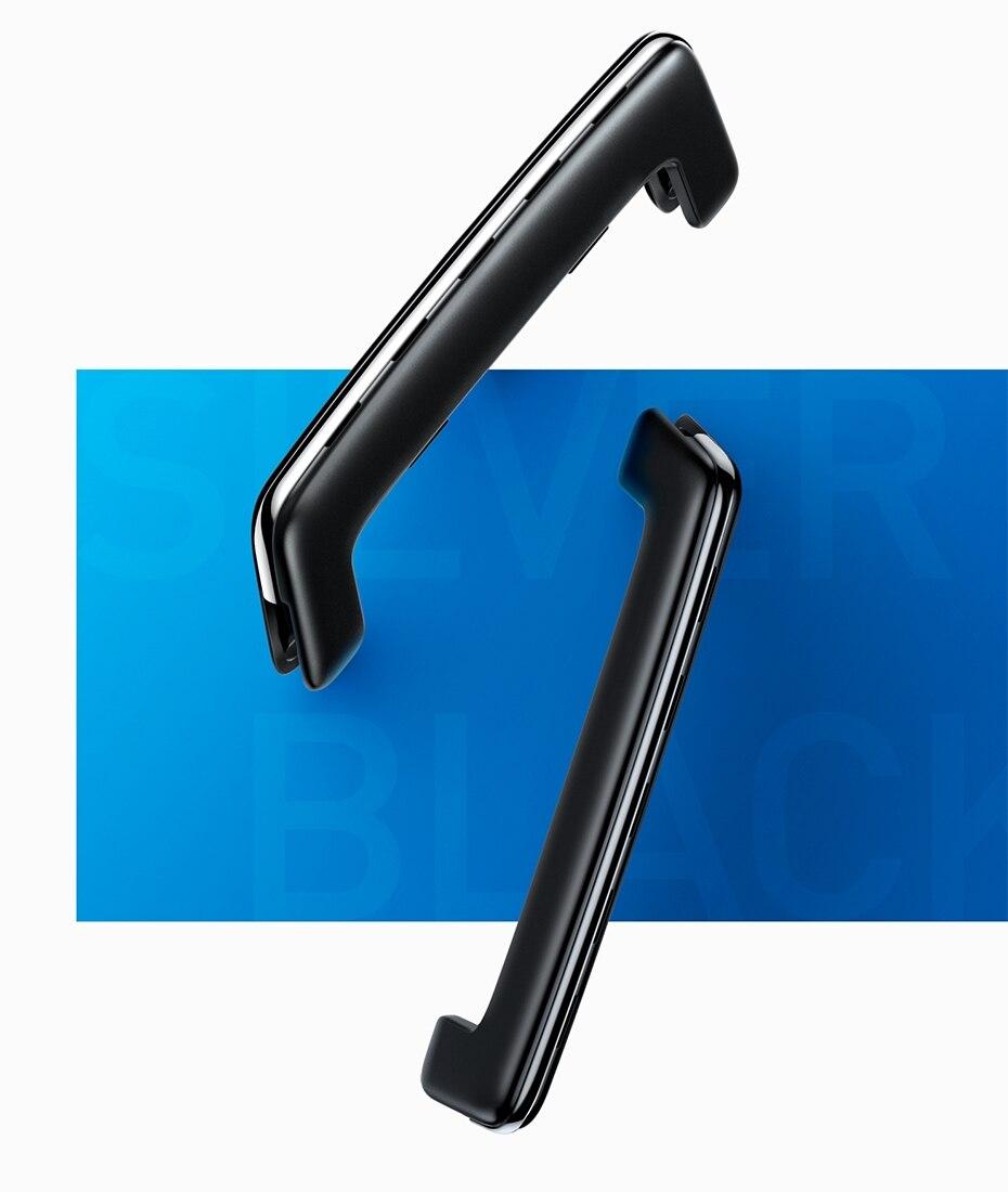 Ambientador Baseus, un éxito de ventas en la tienda Youpin de Xiaomi