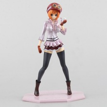 New anime one piece the revolutionary army Koala 23 cm pvc action figure collectible model toy juguetes hot sale A523