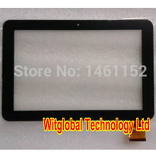 New For 10.1″ QILIVE MY15Q2P Q.3778 Quad core Tablet Capacitive touch screen panel Digitizer Glass Sensor Free Shipping