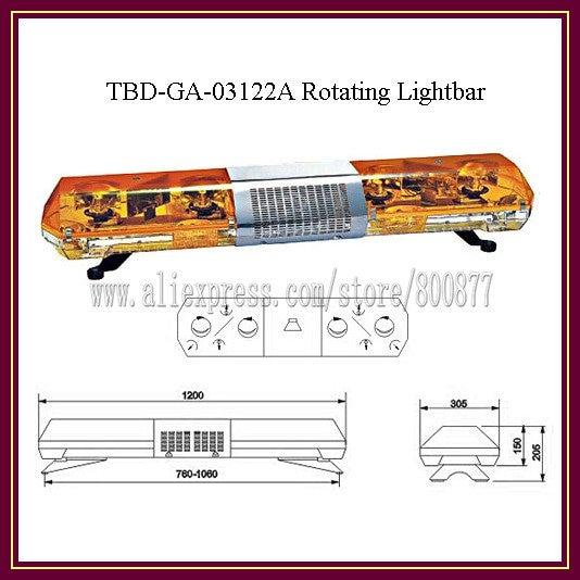Wholesale price tbd ga 03122a rotator lightbar 100w siren 100w tbd ga 03122a rotator lightbar 100w siren 100w aloadofball Choice Image