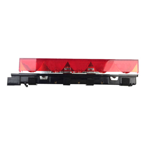 For Ford Mondeo 3 (BWY) 2001-2007 Third High Mount Stop Light Brake Lamp redpower 21003 ford mondeo серый