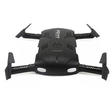 2018 New Drone with WiFi Camera FPV With Wide Angle HD Camera High Hold Mode Foldable Arm RC Quadcopter Altitude Hold Helicopter