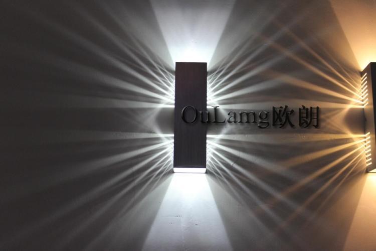 Led bar corridor muur slaapkamer tv sofa achtergrond licht trap hoek