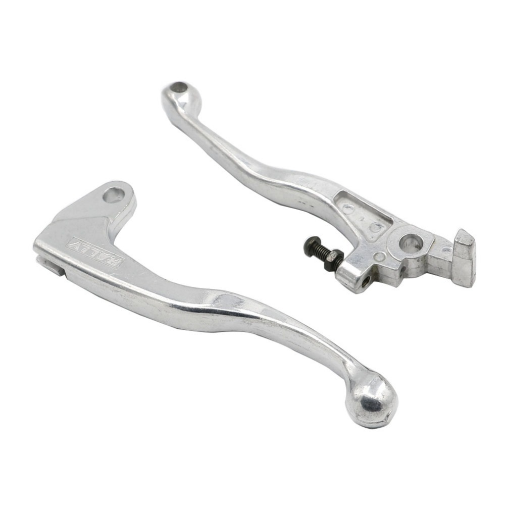 DRZ 400 New Motorcycle Handle Clutch Brake Clutch Lever For Suzuki DR250 DRZ400 <font><b>DR</b></font> <font><b>250</b></font> <font><b>DR</b></font>-Z400 Motocross Handle image