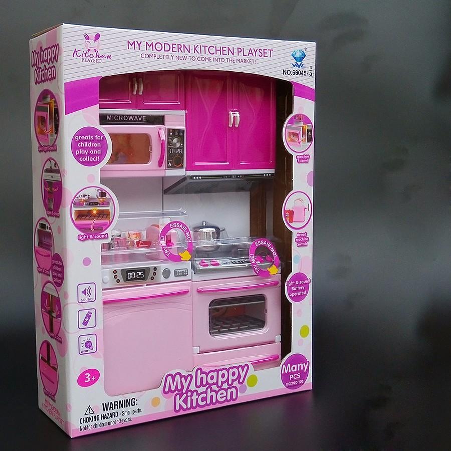 cozinhas para meninas