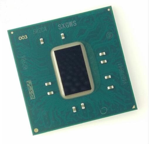 Бесплатная доставка, 1 шт. протестированный чип BGA GL82H110 SR2CA с шариком