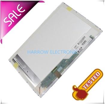 """15.6"""" Laptop LCD Screen Matrix For Lenovo B590 59366614 LED Display test before sending"""