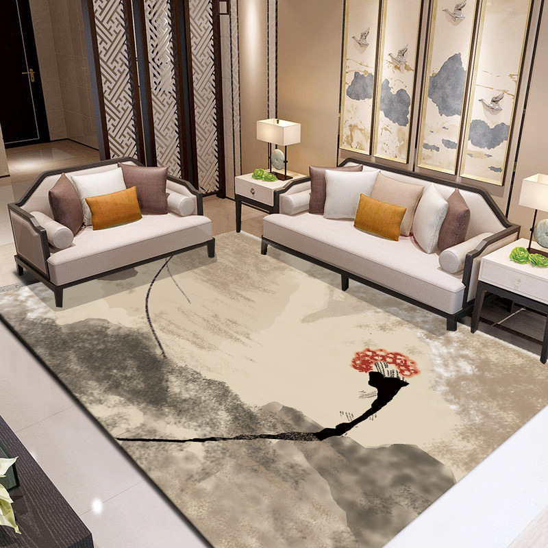 Europe Big Rugs And Carpets For Home Living Room Classic Soft Area ...