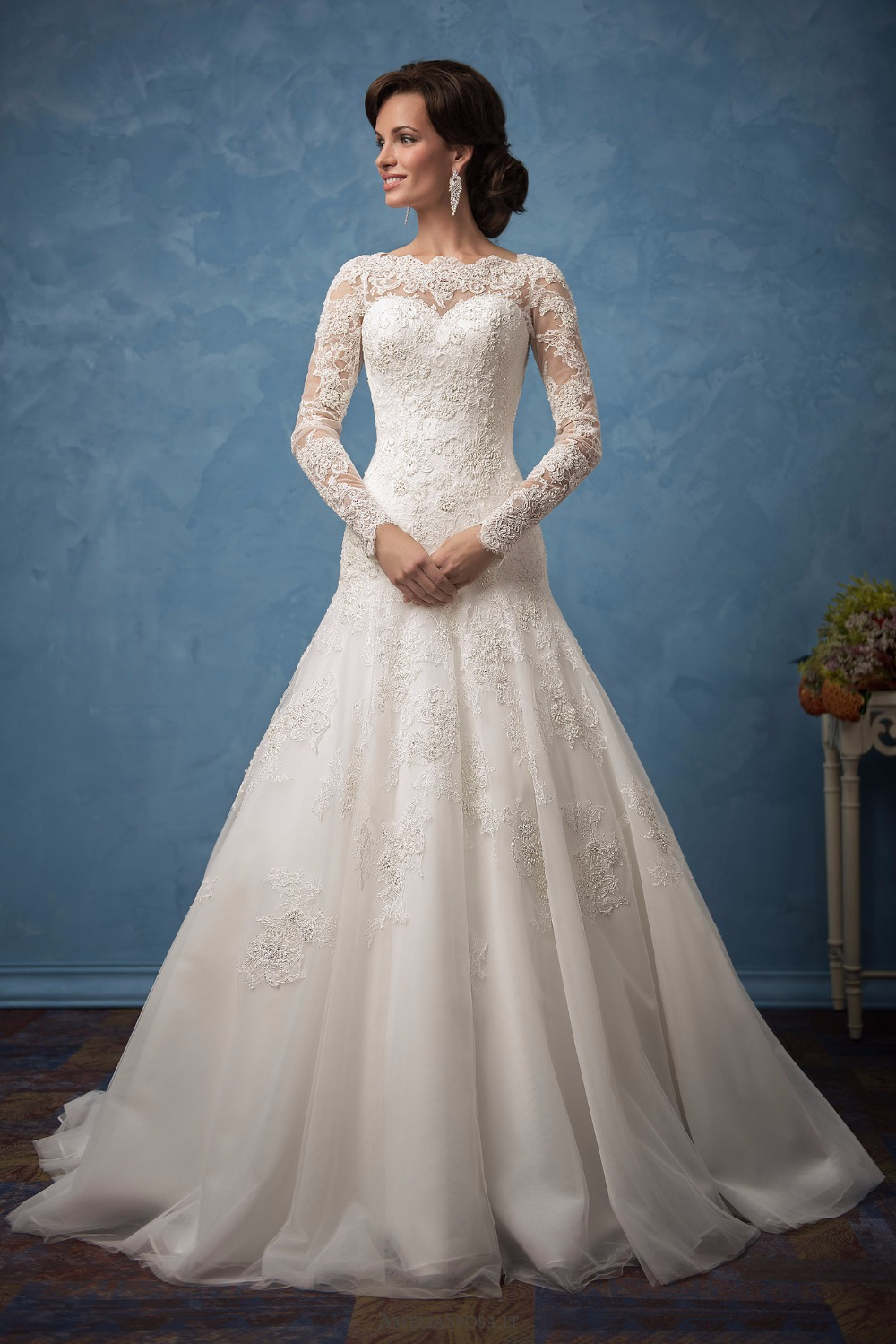 Dorable Enzoani Dakota Wedding Dress Model - All Wedding Dresses ...