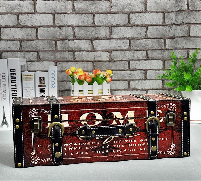 Online Get Cheap Decorative Vintage Suitcases -Aliexpress.com ...