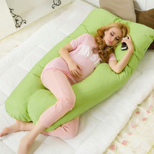 Hot Sale Maternity Pillow Cushion Side Sleepers Women U Type Pregnant Body Pillow Pregnancy Support Comfort Bedding Pillows