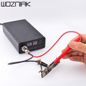 Image 2 - Dispositivo de reparo de 6 geração de queima de celular, máquina de reparo de placa mãe, ferramentas especiais