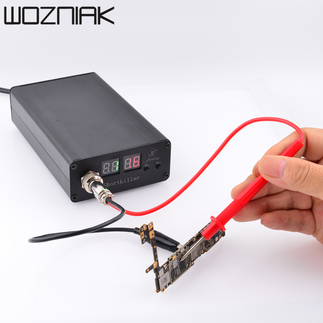 Fonekong Shortkiller Mobile Phone Short Sircuit Solving 100% Problem With Short Circuit Instrument