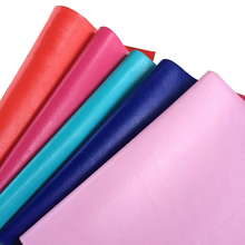 Glossy Crystal Faux Artificial Synthetic Leather Fabric Material for DIY Sewing DIY Decoration Crafts DIY Bag Shoes Box Material