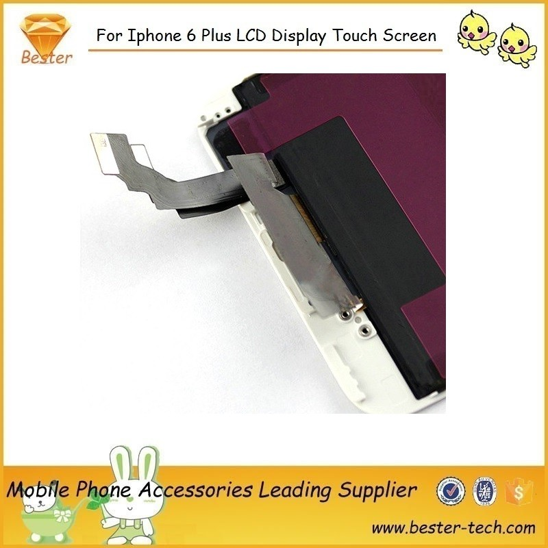 iphone 6p lcd 2