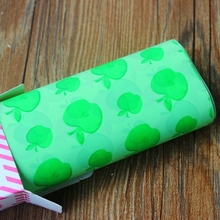 Green apple Food Wrapping Paper Greaseproof Baking Paper 21.8x25cm