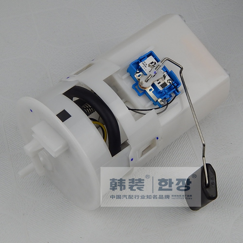 Fuel Pump Module Assembly for Hyundai Elantra 31110-08000 / DSF-XD002 / 5 plug / with oil pressure #01051019-21 free shipping high quality 31110 2w700 f300 for the new santa fe 2 0 4g63 fuel pump assembly