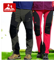 Male And Female Couple Trousers Fashion Winter Women Cargo Pants Mens Joggers Brands Hip Hop Harem Black Jeans With Pockets