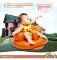 Детский надувной диван стул многофункциональный ребенка специальный безопасности стул может быть непосредственно надувные