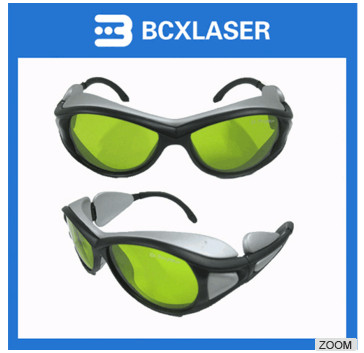 Good Protection 10600nm 106um CO2 Laser Safety Glasses Laser Safety Eyewear Laser Safety Goggles Anti ep co2 protection laser goggles safety glasses eyewear for 10600nm co2 od5