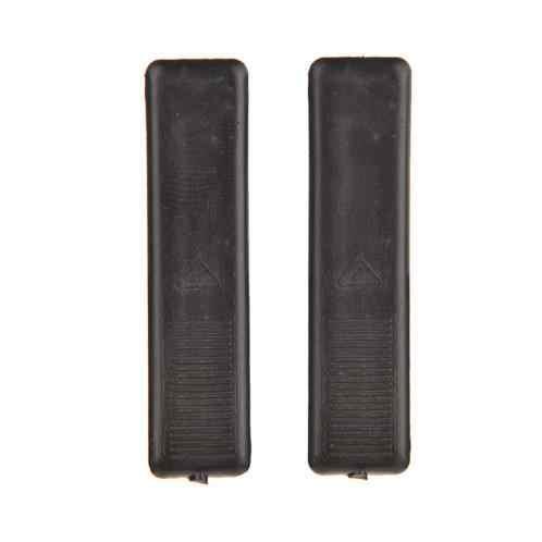 2 pièces nouveau chaud 1 paire remplacement toit Rail support moulage Clip couverture Snap pour 2 3 6 CX5 CX7 CX9 JR