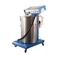 1pcs Electrostatic Powder Coating machine Electrostatic Spray Powder Coating Machine Spraying Gun Paint