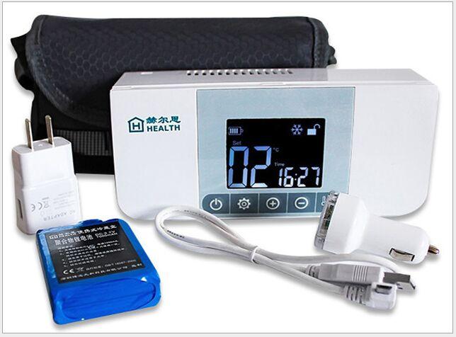 Mini Kühlschrank Mit Batterie : Tragbare medizinische insulin kühlschrank insulin stift transport