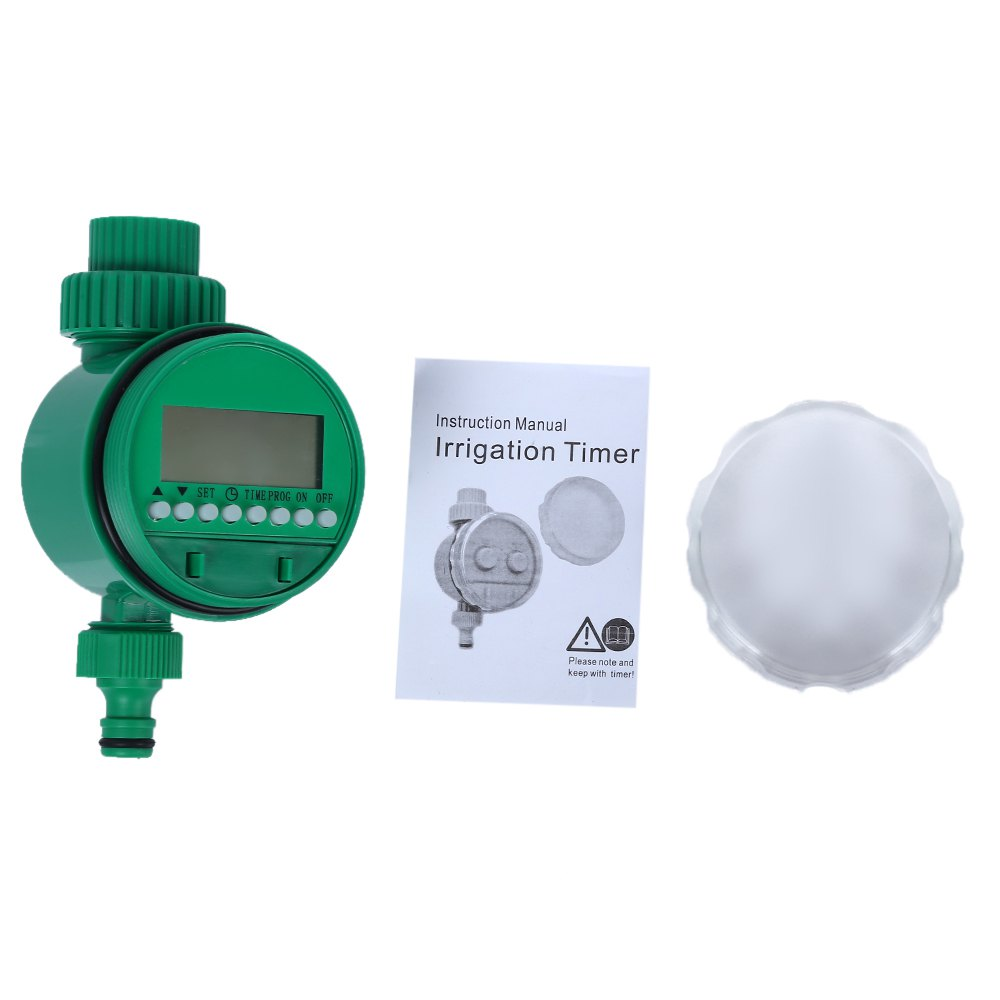 high quality drip irrigation electronic water timer garden sprinkler rh aliexpress com sprinkler timers manual orbit sprinkler timer manual