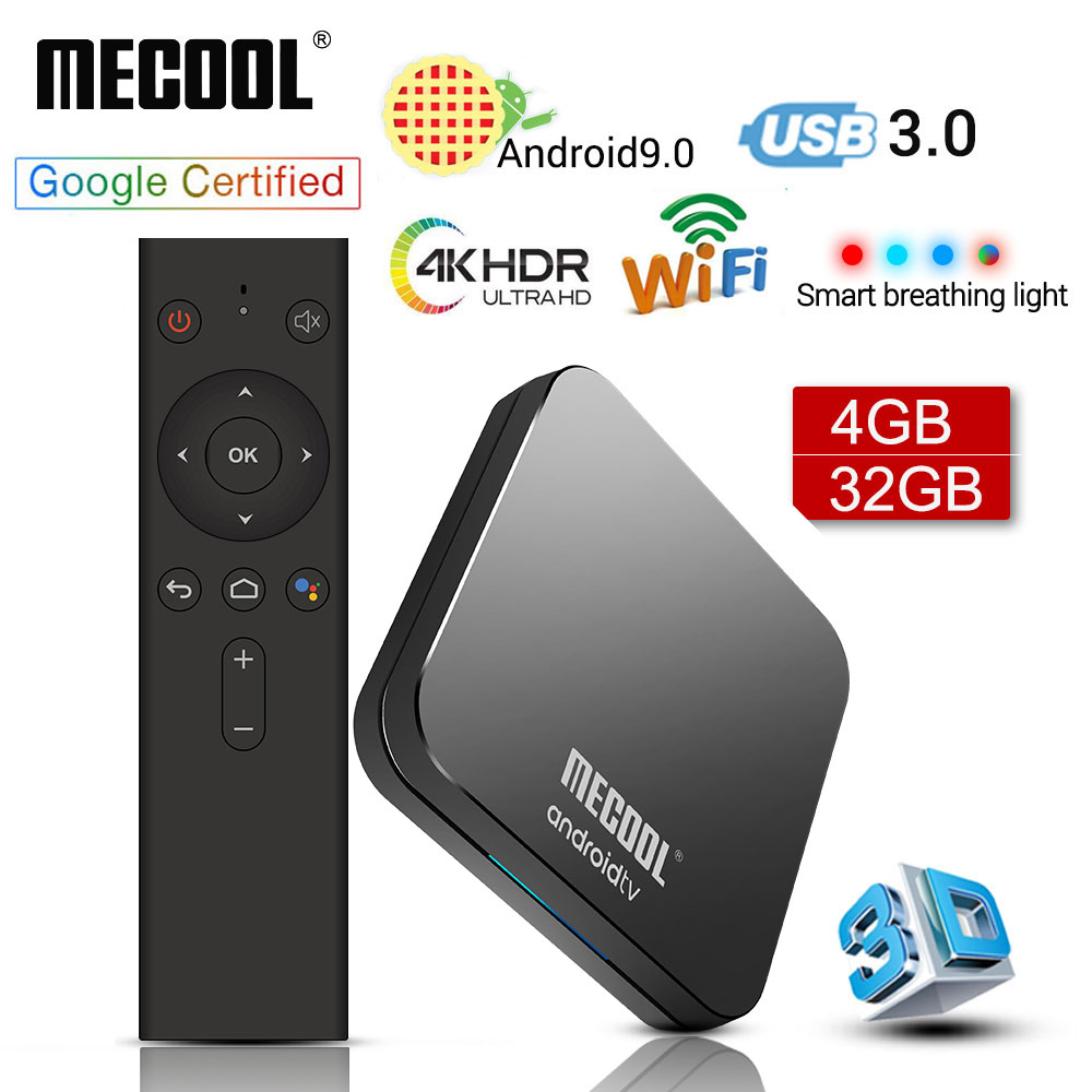 4g Android Tv Box