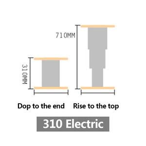 Image 4 - ไฟฟ้า Lift Tatami ไฟฟ้ายกตาราง MAX 65kg Lift 310 710 มม.อัตโนมัติปรับความสูง 110 220VAC