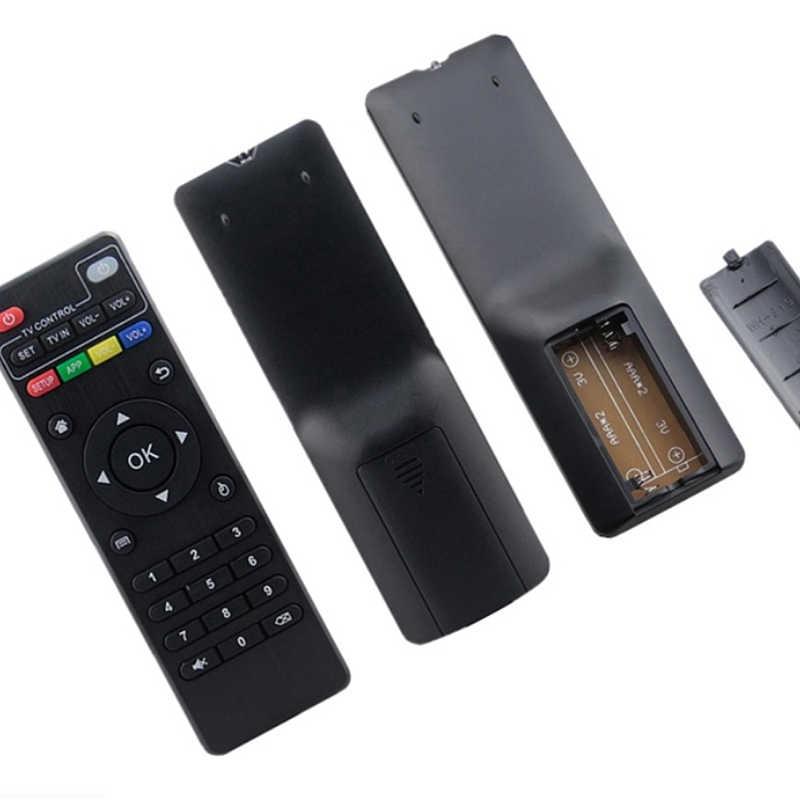 Telecomando universale a INFRAROSSI per Android TV Box MXQ-4K MXQ PRO H96 proT9 di Ricambio Remote Controller