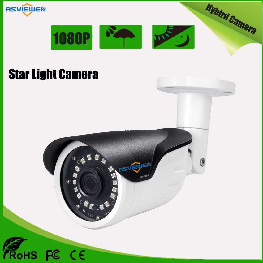 StarLight Camera with Sony IMX307 Sensor 2MP Hybrid Camera AHD/CVI/TVI/CVBS 4 IN 1 output SMT Leds AS-MHD8310RLTStarLight Camera with Sony IMX307 Sensor 2MP Hybrid Camera AHD/CVI/TVI/CVBS 4 IN 1 output SMT Leds AS-MHD8310RLT