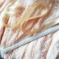 2017 New Handmade Women Designer Belts Accessories Party Wedding Dress Belt Dress Belt Sashes Cheap