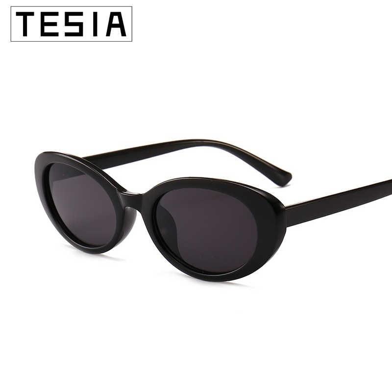 Kleine Ovale Zonnebril Vrouwen Roze Rood Bril Merk Designer Shades Voor Vrouw Sunglases Zonnebril Dames Uv 100% Oculos De Sol