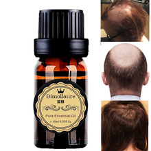 Dimollaure Hair Growth anti Hair Loss Liquid 10ml dense hair fast sunburst hair growth grow alopecia Treatment(China)