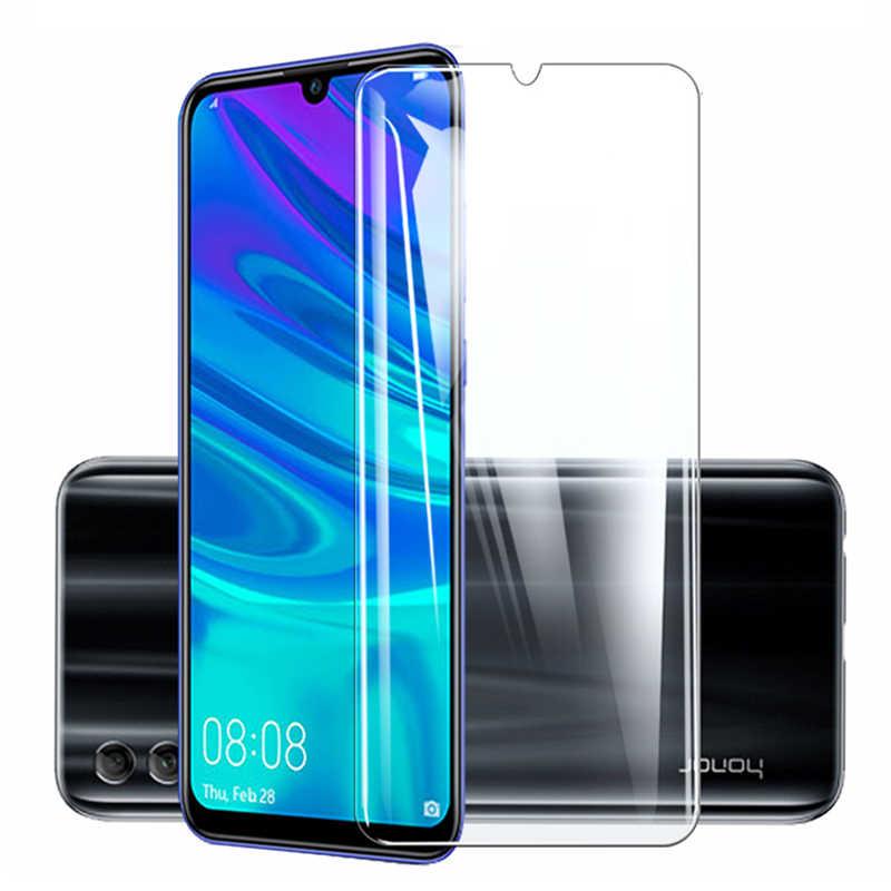 Vetro Per Huawei P di Smart Plus 2019 Temperato Glas Protezione Dello Schermo Hawei Huawey PSmart Anti Scratch HD Pellicola Trasparente di protezione