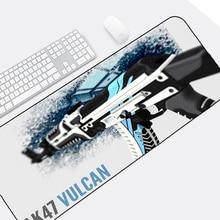 Congsipad Super Big Size Mousepad Cs Go Counter-Strike:Global Offensive Gaming Table Mats Locked Edge XXL Large Mouse Pad cs r2e storm mc1 xxl