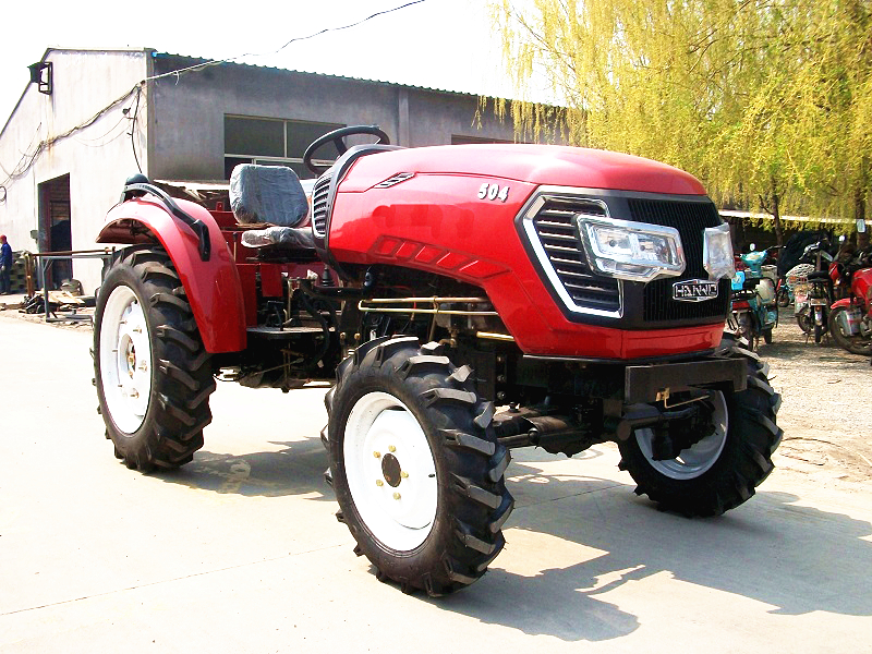 50hp tractor (12)